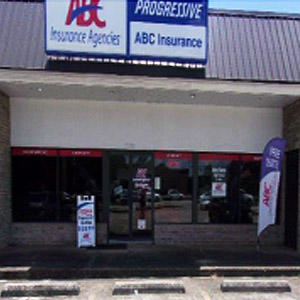 Front of Direct Auto store at 11748 Coursey Boulevard, Baton Rouge