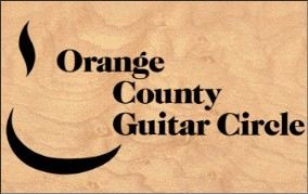 Ross Gielow - Orange County Guitar Circle