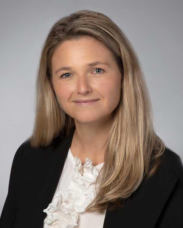 Sarah B. Harnois, MD