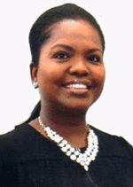 Karen Lewis-Jones, Insurance Agent