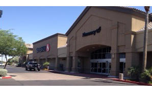 Safeway Store Front Picture at 5137 E Baseline Rd in Gilbert AZ