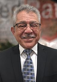 Alberto Izurieta Loan officer headshot