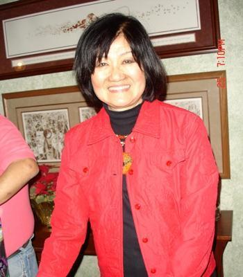 Photo of Shelley Migaki
