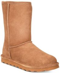 Image of BEARPAW Women's Elle Short Cold-Weather Booties
