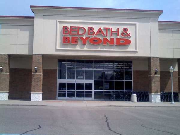 Shop Registry In Canton, MI Bed Bath & Beyond