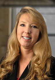 Wendy Erickson Loan officer headshot