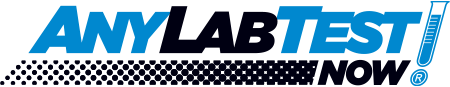 ANY LAB TEST NOW logo
