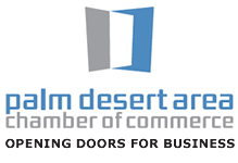 The Palm Desert Area Chamber of Commerce