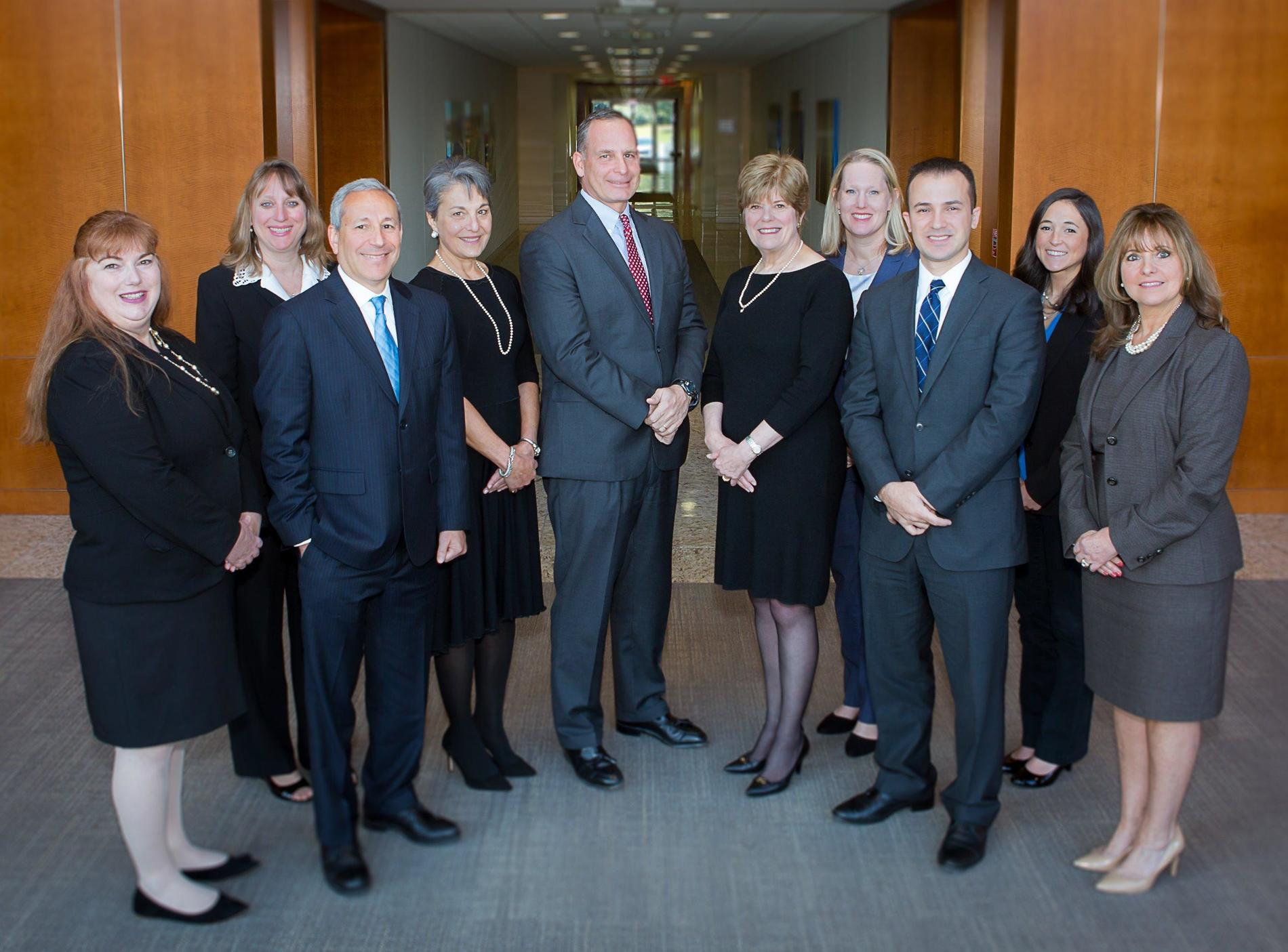 Photo of Mount Kemble Wealth Management Group - Morgan Stanley