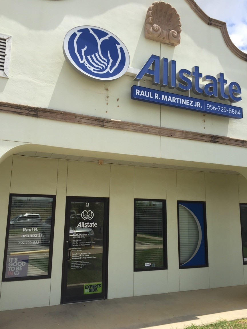 Allstate Insurance Quote Online Life Home & Car Insurance Quotes In Laredo Tx  Allstate  Raul
