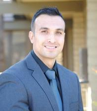 Octavio Montejano Agent Profile Photo