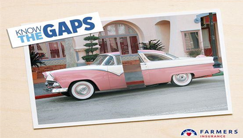 Gaps in your auto coverage might not be this easy to see!
