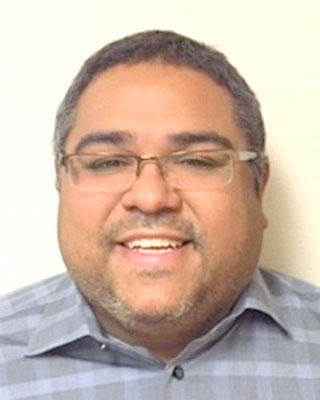 Headshot of Javier R. Caldera, MD