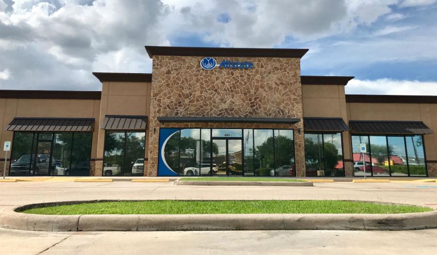 Allstate  Car Insurance in Pasadena, TX  Oscar Meza