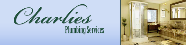 Charlie's Plumbing Services
