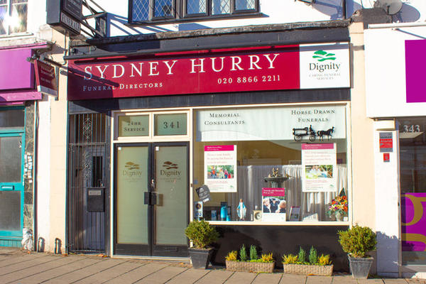 Sydney Hurry & Co Funeral Directors
