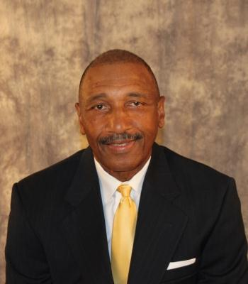 Photo of Willie W. Beamon