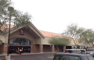 Safeway Thunderbird Store Photo