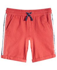 Image of Epic Threads Little Boys Side Striped Shorts, Created for Macy's