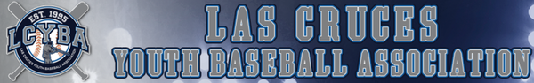 Las Cruces Youth Baseball Association