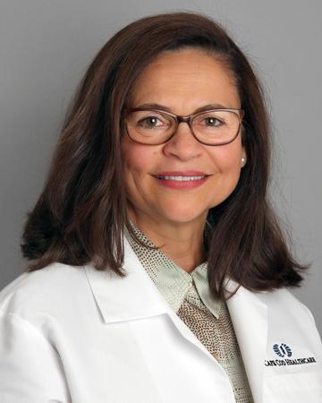 Ana Paula Oppenheimer, MD