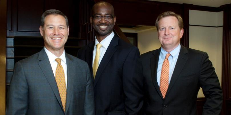 Photo of RM Compass Group - Morgan Stanley