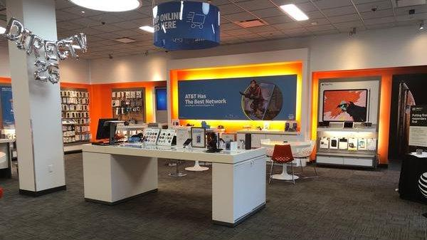 AT&T Store - Morristown - Morristown, NJ