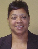 Cassandra Gladden Hicks, Insurance Agent