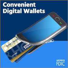 Image of Digital Wallets