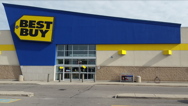 Best Buy Meadowlands Centre