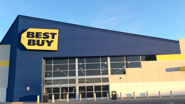 Best Buy Piazza Del Sole @ Hwy 7 & Weston Rd