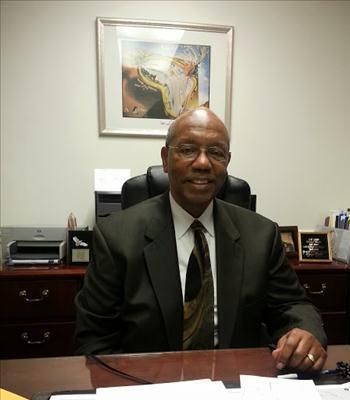 Allstate Insurance Agent LeVander Larry McGee, Jr.