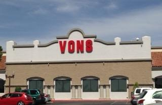 Vons Pharmacy N Orange St Store Photo