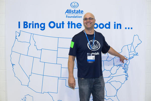 Artur Goncalves - Allstate Leaders Forum 2017