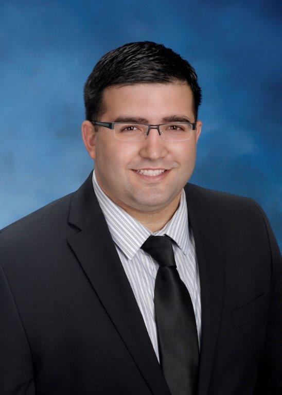 Allstate Insurance Agent Anthony Aguilar