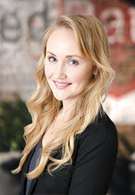 Krista John Loan officer headshot