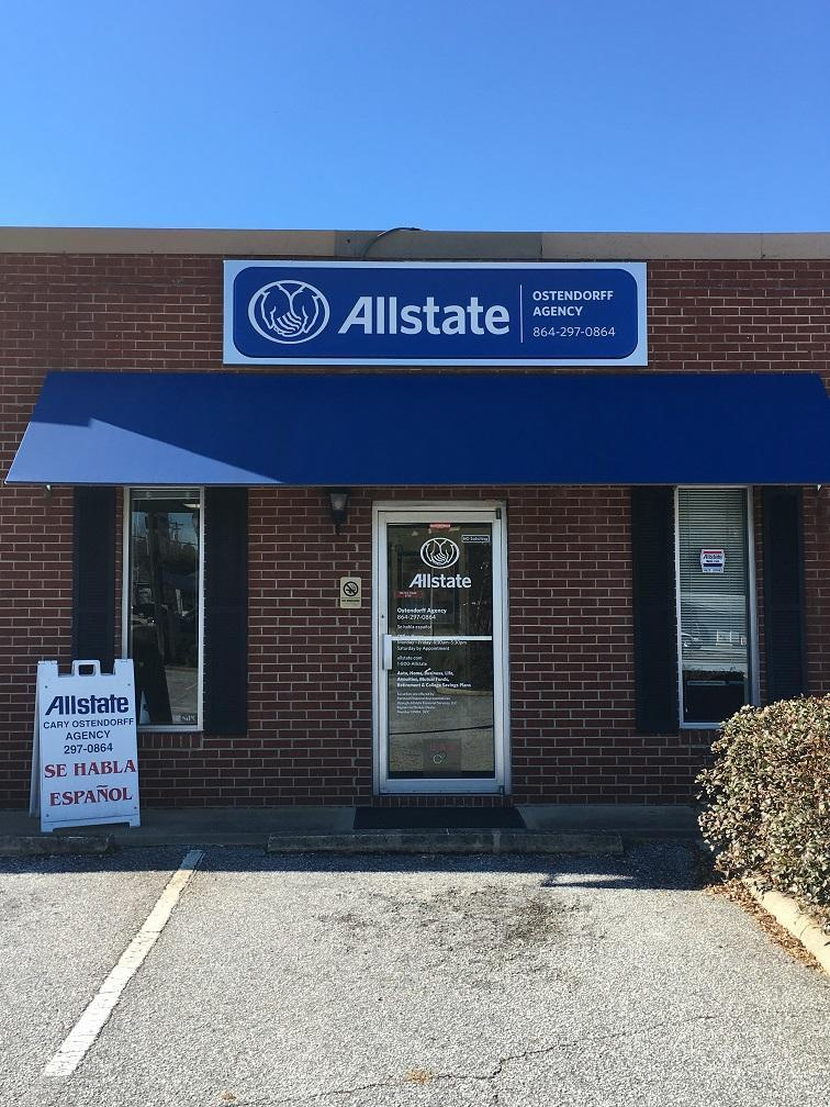 Allstate Car Insurance Quote Life Homeowner & Car Insurance Quotes In Mauldin Sc  Cary