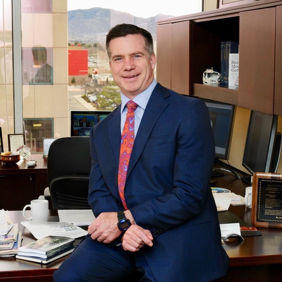 Michael Daly | Albuquerque, NM | Morgan Stanley Wealth Management