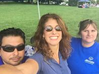 Our Allstate insurance agency loves to a part of community events