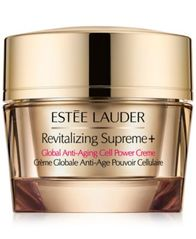 Image of Estée Lauder Revitalizing Supreme Plus Global Anti-Aging Cell Power Creme, 2.5 oz