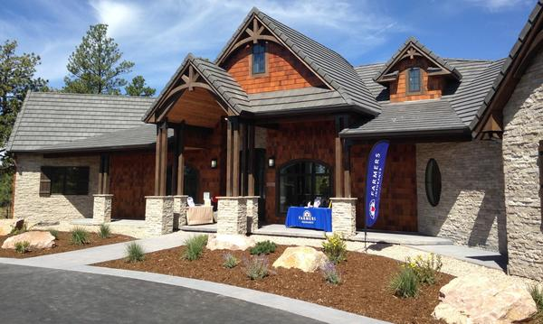Black Forest Parade of Homes, 2015