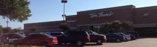 Tom Thumb Alma Dr Store Photo