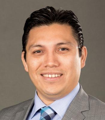 Alejandro Villegas Agent Profile Photo