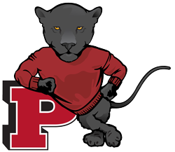 Local School Mascot and Logo.