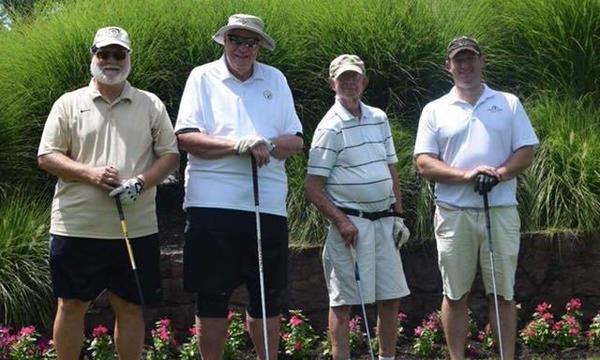 Ephrata Cup Golf Tourney