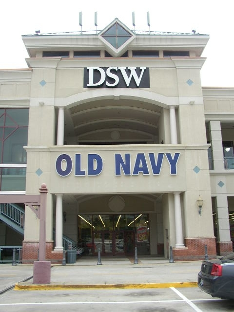 Dsw Shoe Store In Atlanta Ga