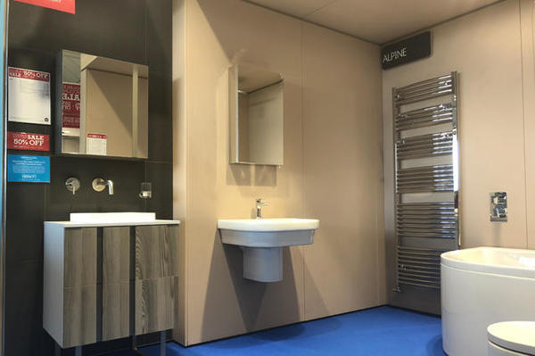 bathstore Milton Keynes | bathrooms, toilets, tiles and showers at ...