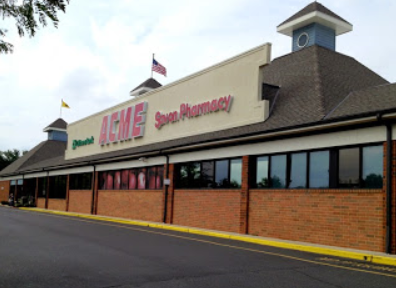 Acme Markets store front picture at 175 Route 70 in Medford NJ