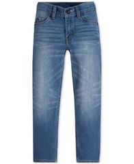 Image of Levi's® 511™ Performance Slim Fit Jeans, Little Boys