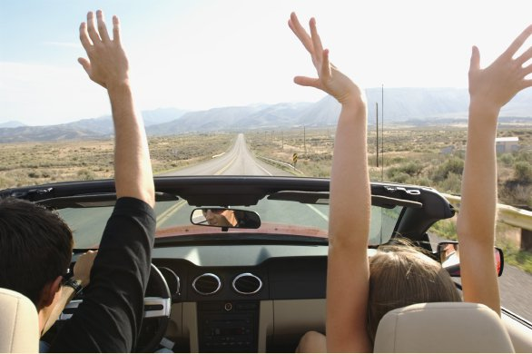 21 Places to Take Your Car this Summer in San Bernardino CA